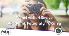 Foto Life Akademi'den İkisi Bir Arada Kampanyası -Temel ve İleri Akademik Fotoğrafçılık Eğitimi. Detaylar İçin; http://www.fotografcilikkursu.com.tr/akademik-fotografcilik-kursu/ #fotografcilikkursu #temelfotografcilikegitimi #ilerifotografcilikegitimi