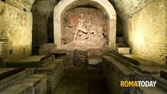 Rome Buildings, Fairy Tales, Fantasy, Nature, Home Decor, Romans, Art, Fantasia, Naturaleza