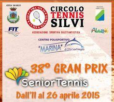 Torneo di Tennis per Veterani a Silvi - Sport
