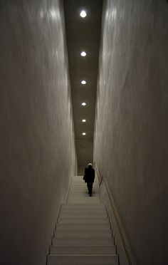 Diözesanmuseum by Peter Zumthor, Cologne #zumthor #space #architecture