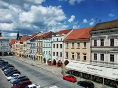 CZECHY i Stolica Praga