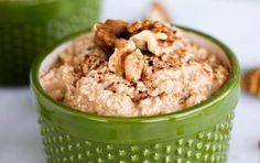 Pumpkin Pie Oatmeal | Nutrition | MyFitnessPal