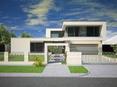 Modern House Exterior Modern House Exterior 8 – Architecture Home Design