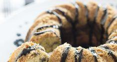 Päivitä tiikerikakku mustaraitaiseksi lakritsikastikkeella. Kurkkaa ohje ja leivo lakritsitiikerikakku!