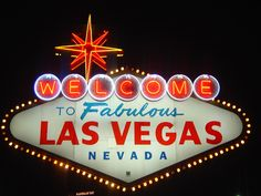 Been there... Done that... But goin' again. SO excited for our Vegas trip!!!!