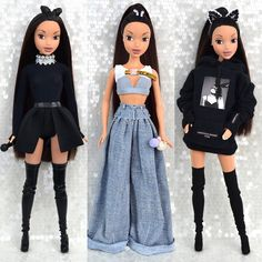 Custom Ariana Grande NTLTC music video doll I made 💧☔️ Ariana Grande Doll, Ariana Grande Today, Ariana Grande Tumblr, Ariana Grande Drawings, Ariana Grande Outfits, Ariana Grande Pictures, Ariana Grande Dangerous Woman Tour, Barbie Dolls, Ooak Dolls