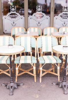 Sidewalk cafes Oh Paris. Cafe Chairs, Dining Chairs, Ile Saint Louis, St Louis, Sidewalk Cafe, Parisian Cafe, I Love Paris, Paris Paris, France