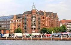 Hamburg/ Altona: Fischmarkt