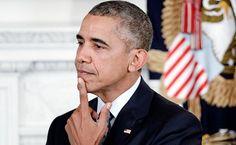 #срочно #Политика | Обама попросил Пентагон расследовать авиаудар по афганской больнице | http://puggep.com/2015/10/04/obama-poprosil-pentagon-rassle/