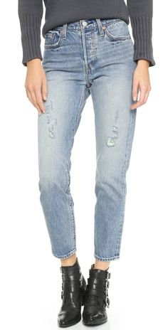 Levi's Wedgie Jeans   SHOPBOP SAVE UP TO 25% Use Code: BIGEVENT16