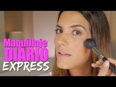 Gaby Espino's Daily Makeup // MI MAQUILLAJE DIARIO EXPRESS   Gaby Espino