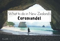 """No one bothered to tell me what the Coromandel was.""""The Coromandel is beautiful!"""", they said. """"You've got to take a drive up to the Coromandel!"""", they stressed. I nodded in agreement, saying """"Yes, yes…I must."""" But, I didn't know what..."""