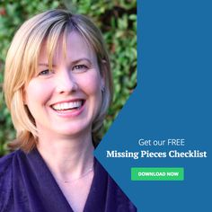 Have you downloaded your FREE Checklist yet?