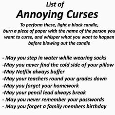 Witchy Tips & More: For Baby Witches & Broom Closet Dwellers - Witchy Humour pt.