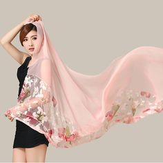 2015 mulberry silk silk scarf long design women's spring and autumn ultra long silk cape scarf - http://www.aliexpress.com/item/2015-mulberry-silk-silk-scarf-long-design-women-s-spring-and-autumn-ultra-long-silk-cape-scarf/32328805937.html