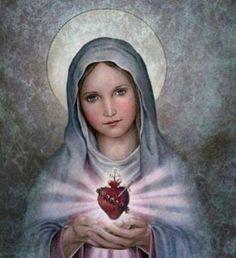 Sagrado corazón de la virgen María oración para pedir un favor urgente. Oh Corazón de María, Santísima Virgen de la Misericordia nuestra Madre del cielo, tú has tenido un profundo conocimiento del misterio de la misericordia de Dios. Tú eres aquella que, de un modo especial y excepc