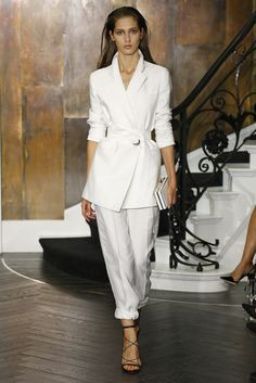 Amanda Wakeley RTW Spring 2015 - Slideshow