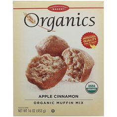 Dr Oetker Apple Cinnamon Muffin Mix ( 12 x 14.1 OZ) ** Find out more about the great product at the image link.