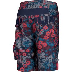 Wiggle | Maloja Women's AndrinaM Bike Shorts | Baggy Cycling Shorts