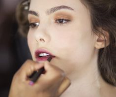 Fashion Week: The Best Backstage Beauty Hacks  #InStyle