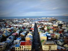 The Golden Circle in Iceland is a particularly popular full day tour route, which starts off from Reykjavik and goes one full circle through the centre of Iceland. Description from solowayfarer.com. I searched for this on bing.com/images