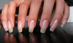 How to Grow Your Fingernails Fast? How to grow your fingernails faster? How to grow your fingernails overnight? How to grow your fingernails long and strong? Grow your fingernails in a week. Make Nails Grow, Grow Nails Faster, Diy Hard Nails, Ongles Plus Forts, Hair And Nails, My Nails, Nailed It, Nagel Hacks, Manicure Y Pedicure