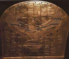 Tutanhamon koporsóján magyar szöveg található – állítja több kutató? Ha ez igaz, mindent megváltoztathat! | Titok terminál