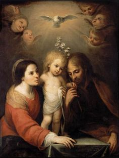 Holy Family                                                                                                                                                                                 More