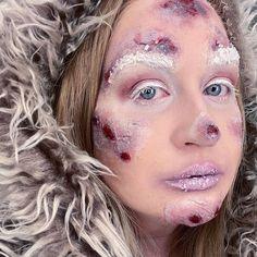 Charlene / MUA / Stylist (@stylebycharlie) • Instagram-bilder og -videoer Creative Makeup Looks, Beauty Makeup, Halloween Face Makeup, Stylists, Hair, Instagram, Strengthen Hair, Gorgeous Makeup