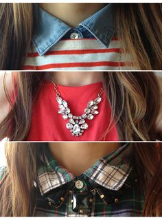collar statements