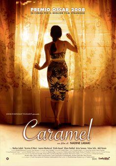 Caramel di Nadine Labaki