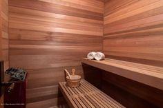 Walton's Sauna