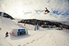 Trentino Rookie Fest 2014 - video recap