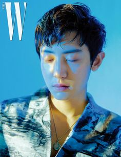Find images and videos about kpop, exo and chanyeol on We Heart It - the app to get lost in what you love. Park Chanyeol Exo, Kyungsoo, Shinee, W Korea, Celebrity List, Exo Members, Chanbaek, K Idols, Boy Groups
