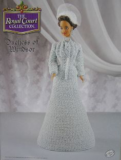 Hey, I found this really awesome Etsy listing at https://www.etsy.com/listing/190368425/annies-attic-crochet-bed-doll-pattern