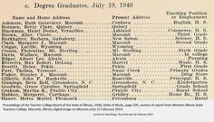 Genealogy Tip of the Day: Do Statewide Reports Mention Your Ancestor?