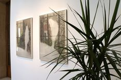 """Me hubies gustado que las cosas fuesen de otro modo"" Luisa Fernanda Lindo. Exposición  ""Fotógrafos de la Casa Velázquez"" Casa Velázquez #Madrid  #Fotogafía #Photography #PHE15 #PHOTOESPAÑA #Arterecord 2015 https://twitter.com/arterecord"