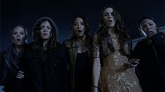 Pretty Little Liars Season Finale - Pretty Little Liars Character Quiz! See who you get just for fun. :)