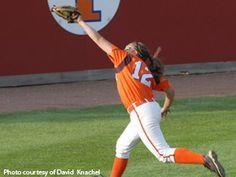 Virginia Tech Softball's Conditioning Plan