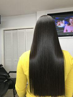 Long Silky Hair, Beautiful Long Hair, Layered Cuts, Female Images, Straight Hairstyles, Long Hair Styles, Women, Hairstyle, Long Hairstyle