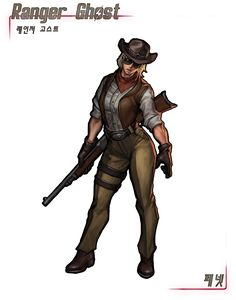 I love all of fallout series since i was kid. so i drew many fanarts for fallout. Fallout Concept Art, Fallout Art, Fallout New Vegas, Character Concept, Character Art, Character Design, Character Outfits, Gangsters, Dnd Characters
