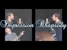 Impression Rhapsody