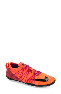 Nike 'Free 1.0 Cross Bionic 2' Training Shoe (Women)
