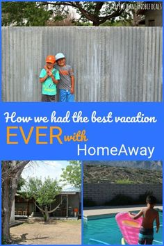 If you need reasons to look at a vacation rental versus a hotel, I've got 'em as well as some insider tips on how to get the most out of HomeAway to have your very best trip! Vacation Home Rentals, Vacation Trips, Vacation Ideas, Travel Ad, Travel Tips, Travel Ideas, Best Family Vacations, Family Travel, Ski Europe