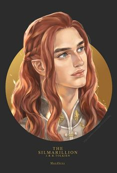 Maedhros, son of Feanor