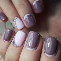 #manicure #nailart #nails by _nailsmanicure