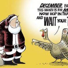 Funny Thanksgiving Pics