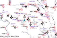 biserici mehedinti Map, Location Map, Maps