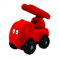 Barbaborre brandweerauto  #brand #brandweer #brandweerauto #stoer #speelgoed #vuur #Barbapapa