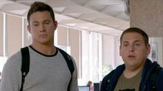 Exclusive 22 Jump Street Red Band Trailer | TotalFilm.